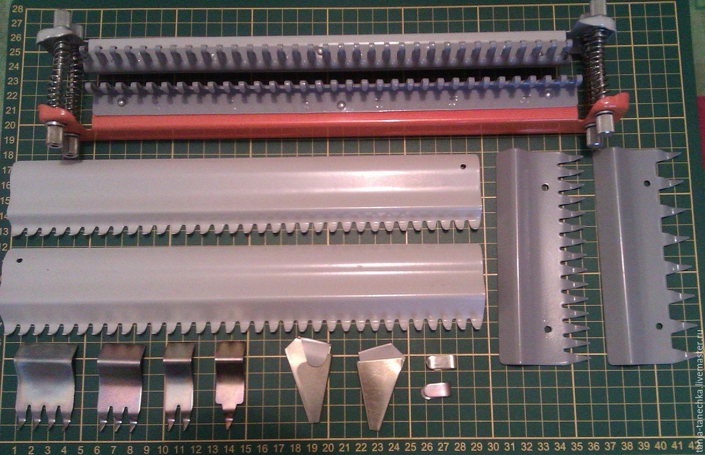 Машина для ручного вязания ивушка ласточка