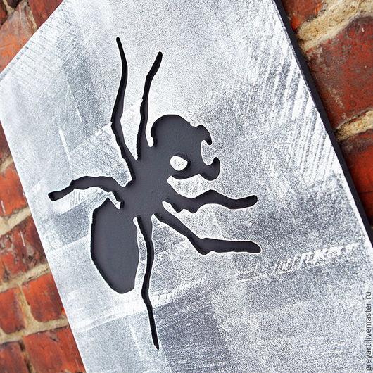 The Prodigy логотип объёмная картина техно рок