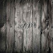 Для дома и интерьера ручной работы. Ярмарка Мастеров - ручная работа Фотофон доски черный, серый. Handmade.