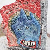Сувениры и подарки handmade. Livemaster - original item Copy of Copy of Copy of Taboo. Handmade.