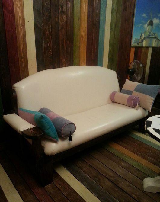 Мебель ручной работы. Ярмарка Мастеров - ручная работа. Купить Диван под старину, авторская мебель. Handmade. Диван