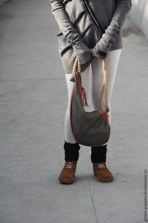 Женские сумки ручной работы. Ярмарка Мастеров - ручная работа. Купить Сумка-рюкзак-трансформер. Handmade. Разноцветный, стимпанк