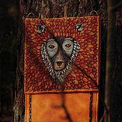 Сумки и аксессуары handmade. Livemaster - original item Eco-bag
