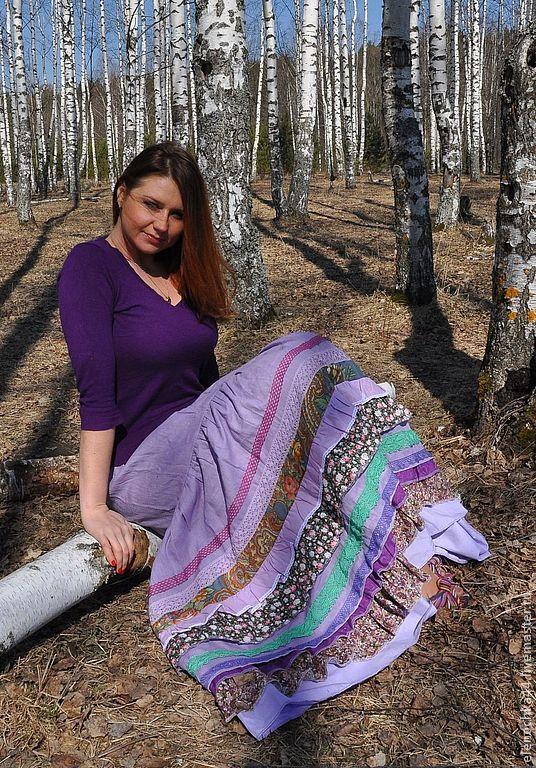 Длинная юбка купить интернет магазин с доставкой