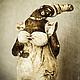 Коллекционные куклы ручной работы. Заказать Леона. Elena Sashina. Ярмарка Мастеров. Коллекционная кукла, толстушка