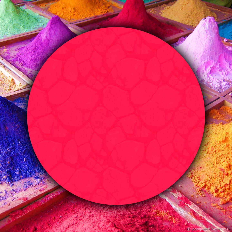 Краситель Кислотный Красный 87 -  Acid Red 87 20 г, Материалы, Севастополь, Фото №1