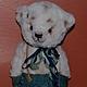 Мишки Тедди ручной работы. Плюша. Irene Gromi (Teddy Art Boutique). Ярмарка Мастеров. Мишка ручной работы