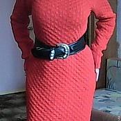 """Одежда ручной работы. Ярмарка Мастеров - ручная работа платье """"Аленький цветочек"""". Handmade."""