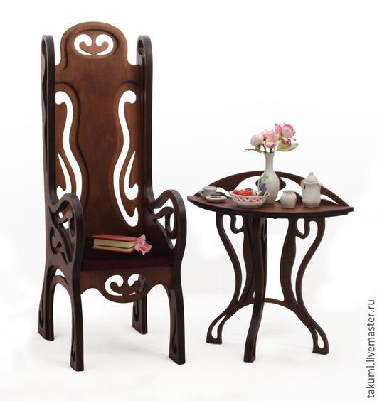 Спокойный коричневый (мокко+орех)  Возможно изготовить другого цвета