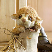 Куклы и игрушки ручной работы. Ярмарка Мастеров - ручная работа Эй, прячьтесь!. Handmade.