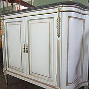 Для дома и интерьера handmade. Livemaster - original item 95. Dresser wooden. Handmade.