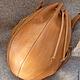 Женские сумки ручной работы. Торба рыжая. Алла Ситницкая. Ярмарка Мастеров. Торба