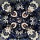 Колье, бусы ручной работы. Ukrainian ethnic necklace UEN001. Multilace IrinaSlobodyanik. Ярмарка Мастеров. Этно стиль