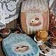 """Кухня ручной работы. доска """"Patisserie"""". Olesya St.. Ярмарка Мастеров. Дерево"""