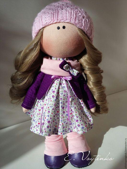 Куклы Тильды ручной работы. Ярмарка Мастеров - ручная работа. Купить Кукла ручной работы. Handmade. Кукла ручной работы