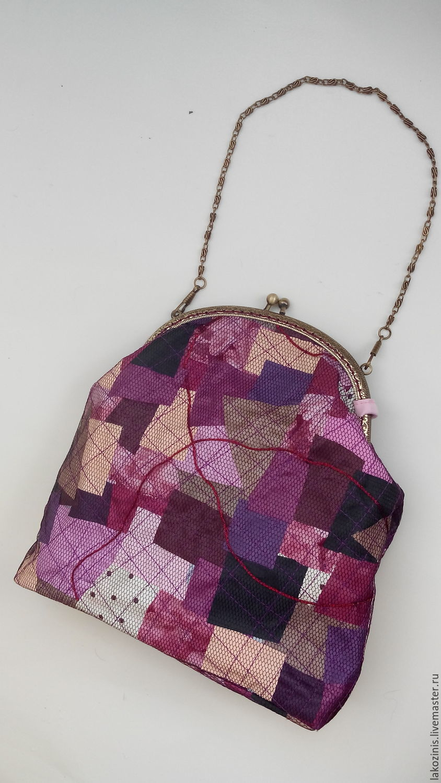 a20b97c84fc7 Женские сумки ручной работы. Ярмарка Мастеров - ручная работа. Купить Сумка