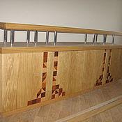 Для дома и интерьера ручной работы. Ярмарка Мастеров - ручная работа Мебель из дуба, бука, ясеня. Handmade.