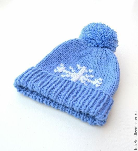 Шапка, шапочка, шапка для мальчика, шапочка для мальчика, шапка для новорожденного, шапочка для новорожденного, шапка детская, детская шапка, шапочка детская, шапка детская, шапка с помпоном.