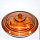 The jug lid wooden Box made of Siberian pine #K18, Jars, Novokuznetsk,  Фото №1
