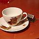 Сервизы, чайные пары ручной работы. Ярмарка Мастеров - ручная работа. Купить Нежные йорки. Handmade. Йорк, щенок, обжиг
