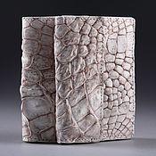 Сумки и аксессуары handmade. Livemaster - original item Wallet crocodile leather IMA0123W5. Handmade.