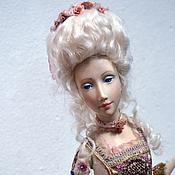 Куклы и игрушки ручной работы. Ярмарка Мастеров - ручная работа Менуэт. Handmade.