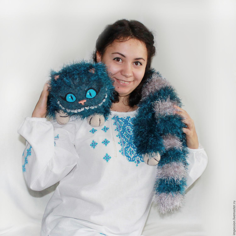Чеширский кот купить