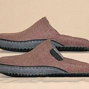 Обувь ручной работы handmade. Livemaster - original item Men`s felted sneakers Without further ado.... Handmade.