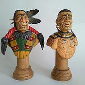 Сувениры и подарки handmade. Livemaster - original item The leaders. Handmade.