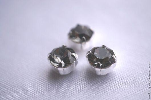 Кристаллы 6 мм № 215
