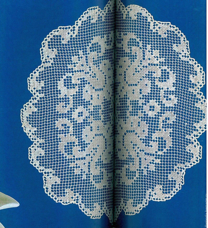 Книги по вышивке по сетке
