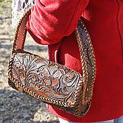 Сумки и аксессуары handmade. Livemaster - original item Handbag. Handmade.