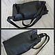 Backpack leather art.1-313. Classic Bag. leather handbags handmade (i07s03v). My Livemaster. Фото №6