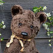 Куклы и игрушки handmade. Livemaster - original item Teddy Bears: Soviet bear ( pattern 1930-40 years). Handmade.