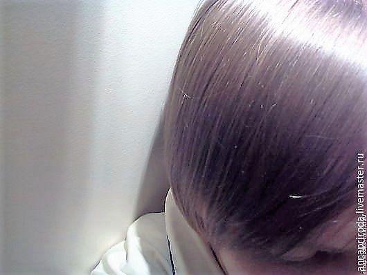 Олин масло для окрашивания волос отзывы