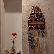 Для дома и интерьера handmade. Livemaster - original item The housekeeper grandparents. Handmade.