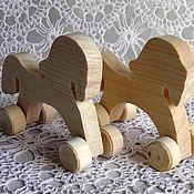 Материалы для творчества ручной работы. Ярмарка Мастеров - ручная работа Лошадки. Handmade.
