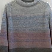 Одежда handmade. Livemaster - original item Sweater mittens Vintage 2. Handmade.