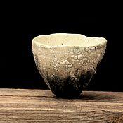 Посуда handmade. Livemaster - original item The ceramic bowl Waiting for Snow. Handmade.