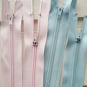 Материалы для творчества handmade. Livemaster - original item Zipper dress 40cm.. Handmade.