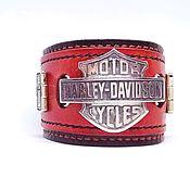 Украшения handmade. Livemaster - original item Bracelet wristband