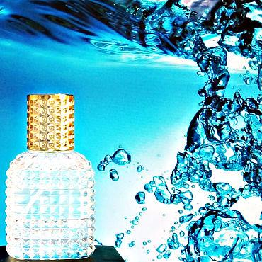 Косметика ручной работы. Ярмарка Мастеров - ручная работа Pure Man/ Очень стойкий мужской парфюм ручной работы. Handmade.