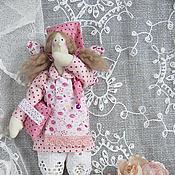 Куклы и игрушки ручной работы. Ярмарка Мастеров - ручная работа Тильда Сплюшка Ангел Сна. Handmade.