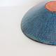 Тарелки ручной работы. Тарелка керамическая Красный мак - 4. NIBOQUA авторская керамика. Ярмарка Мастеров. Красный цветок