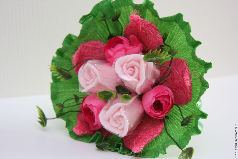 Картинка 8 марта розы