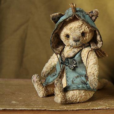 Куклы и игрушки ручной работы. Ярмарка Мастеров - ручная работа Оскар (в резерве). Handmade.