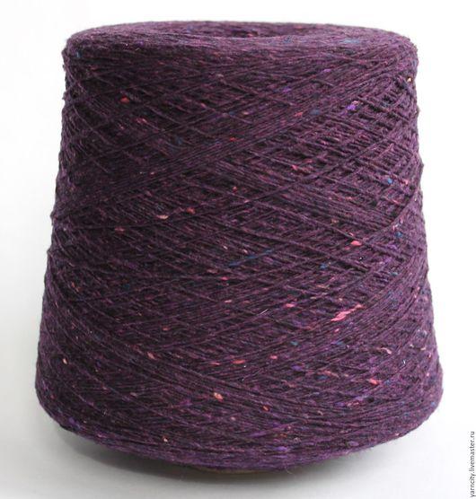 Вязание ручной работы. Ярмарка Мастеров - ручная работа. Купить Твид Италия 80% шерсть, 20% полиамид. Handmade.