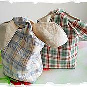 Сумки и аксессуары ручной работы. Ярмарка Мастеров - ручная работа Многофункциональная сумочка для подарка и не только.... Handmade.