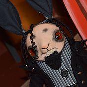 Куклы и игрушки ручной работы. Ярмарка Мастеров - ручная работа Рок-звезда. Handmade.