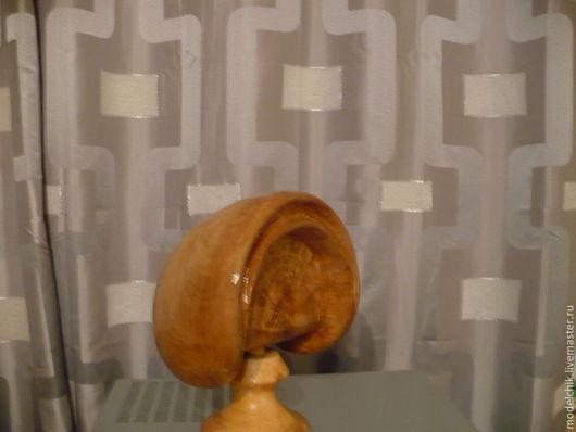 Манекены ручной работы. Ярмарка Мастеров - ручная работа. Купить 173 Болванка-Накладка. Handmade. Болванка, менингитка, цельная липа